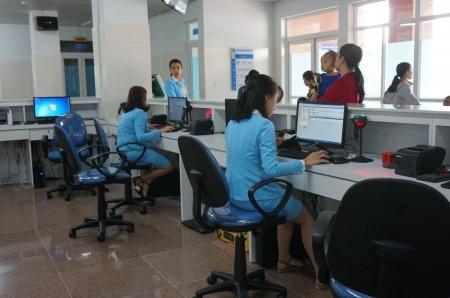 Đăng ký lịch khám Online